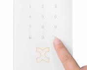 Keypad_Benutzung_Finger