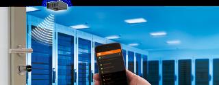 Kentix-Lösung für den Serverraum