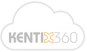 KENTIX360 Cloud Service
