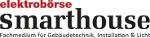 Logo Elektrobörse smarthouse