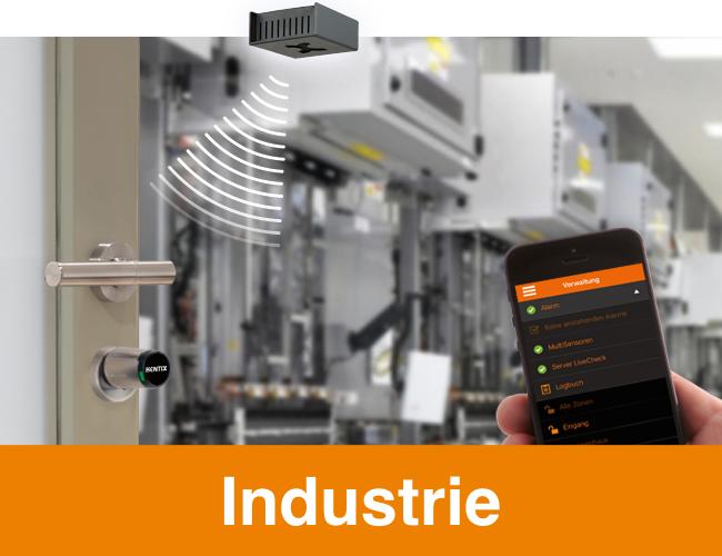 appfinder-industrie