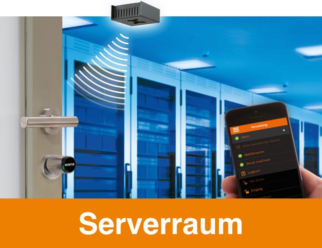 appfinder-serverraum