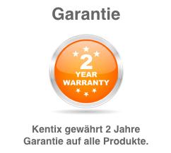 Garantie/