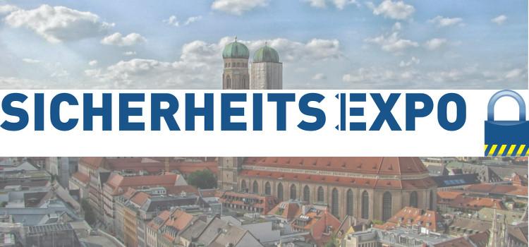 Kentix bei der SicherheitsExpo 2017