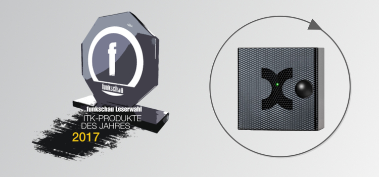 funkschau ITK-Produkte des Jahres