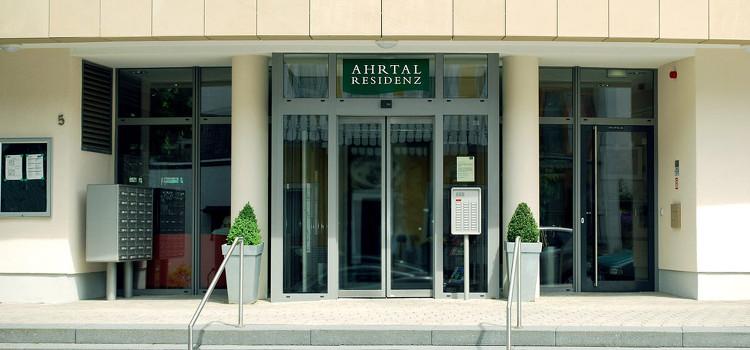 Case Study: Ahrtal Residenz