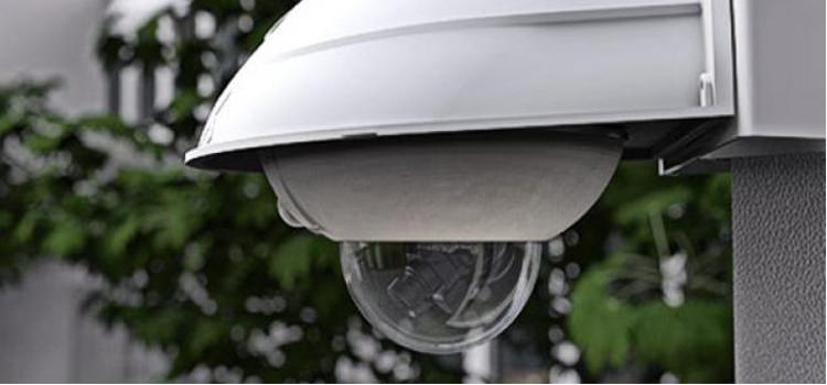Integration IP-Kameras