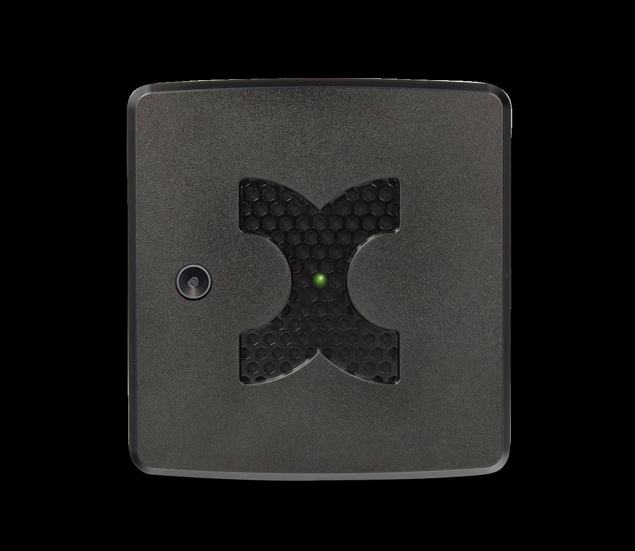 MultiSensor-TI Frontansicht