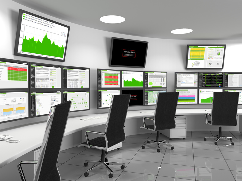 Network Based It Infrastructure Monitoring For Your